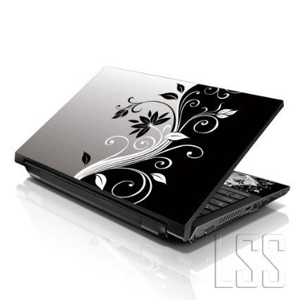 Lss 15 15 6 Inch Laptop Notebook Skin Sticker Cover Art Decal Fits 13 3 14 15 6 16 Hp Dell Lenovo Apple Asus Acer Compaq Free 2 Wrist Pad Included Com Imagens Celulares