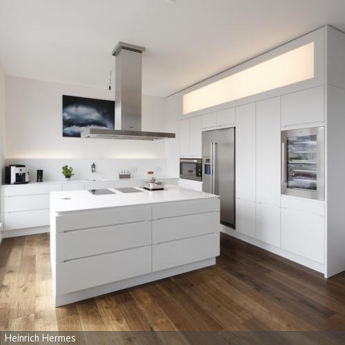 eine Küche zum verlieben , klar funktionell , hohe Qualität - moderne einbaukuche tipps funktionelle gestaltung