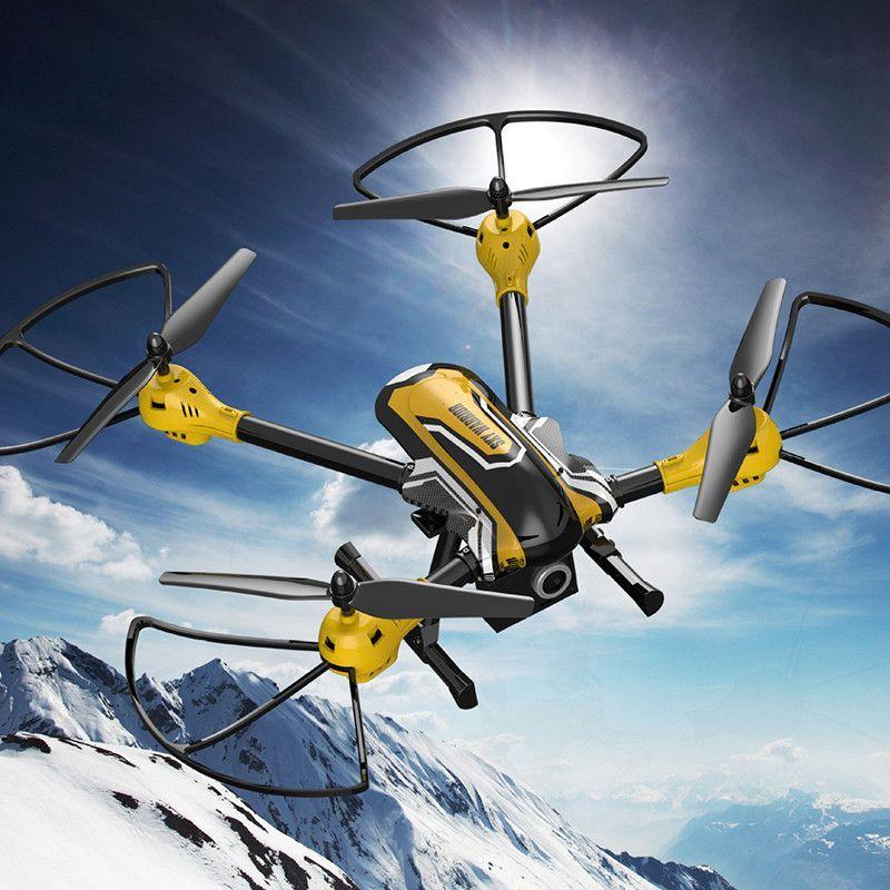Profession Drone WIth Camera Large drohne Quadcopter remote control ...