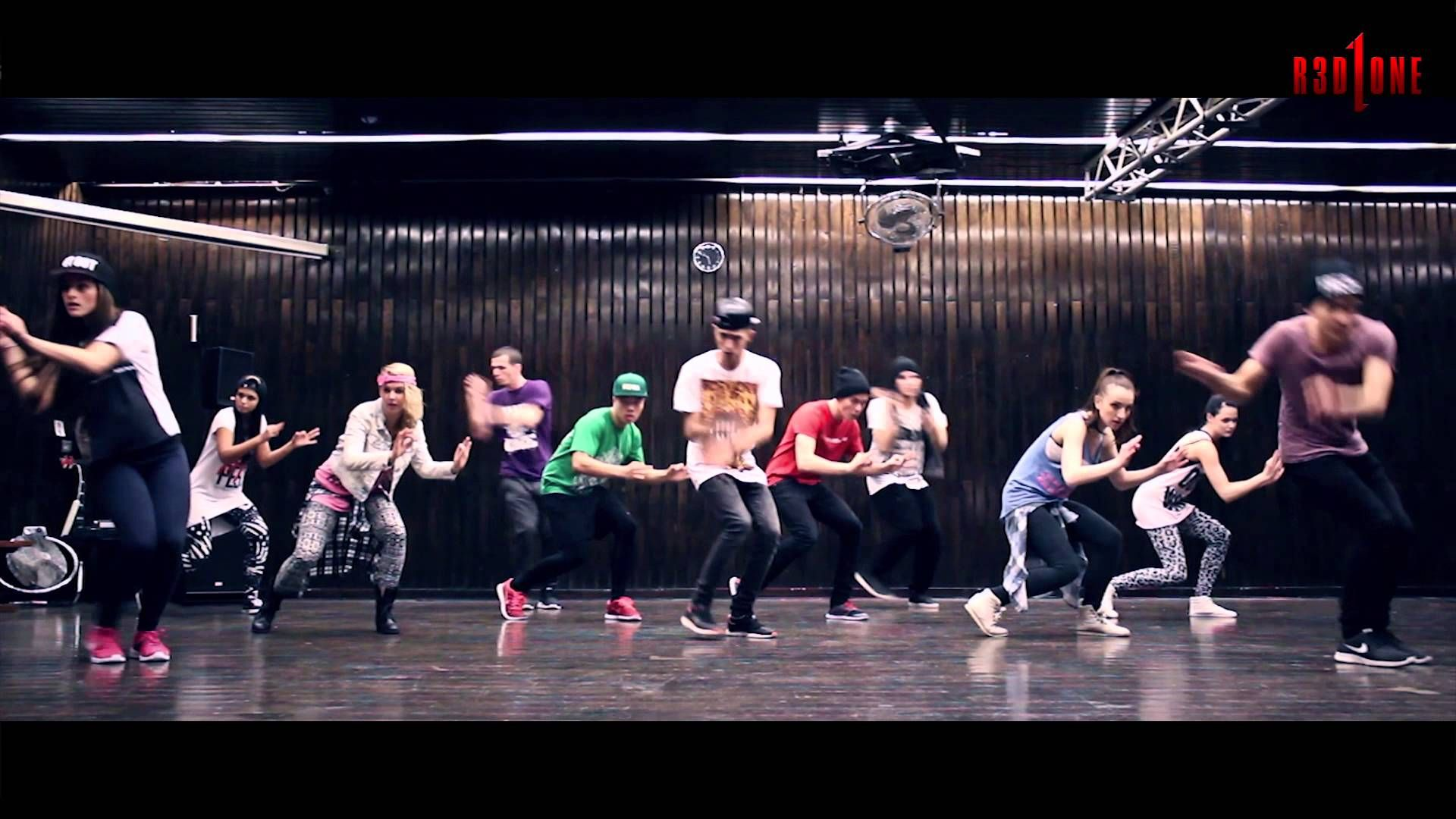 Duc Anh Tran Choreography Ace Hood We On Dukiofficial Amy