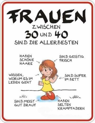 Frauen Zwischen 30 40 Spruche Und Lustiges Pinterest 30er