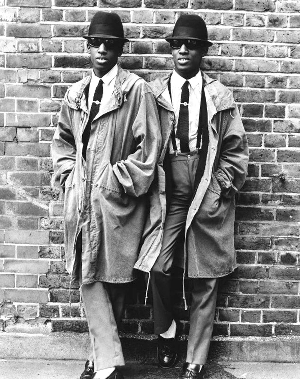 1960s rude boys