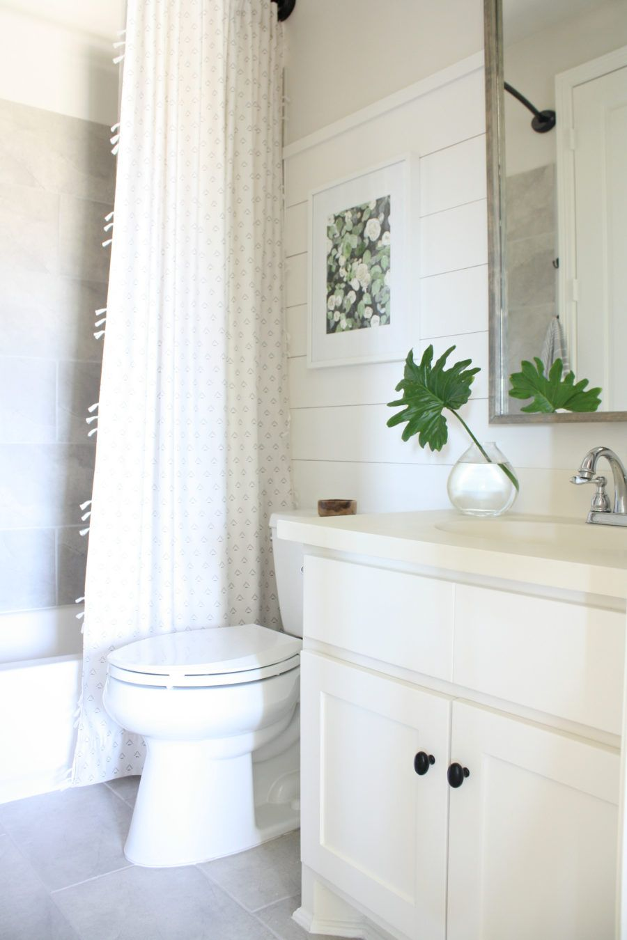 My Five Favorite Before and Afters | ORC Guest Bath | Pinterest ...