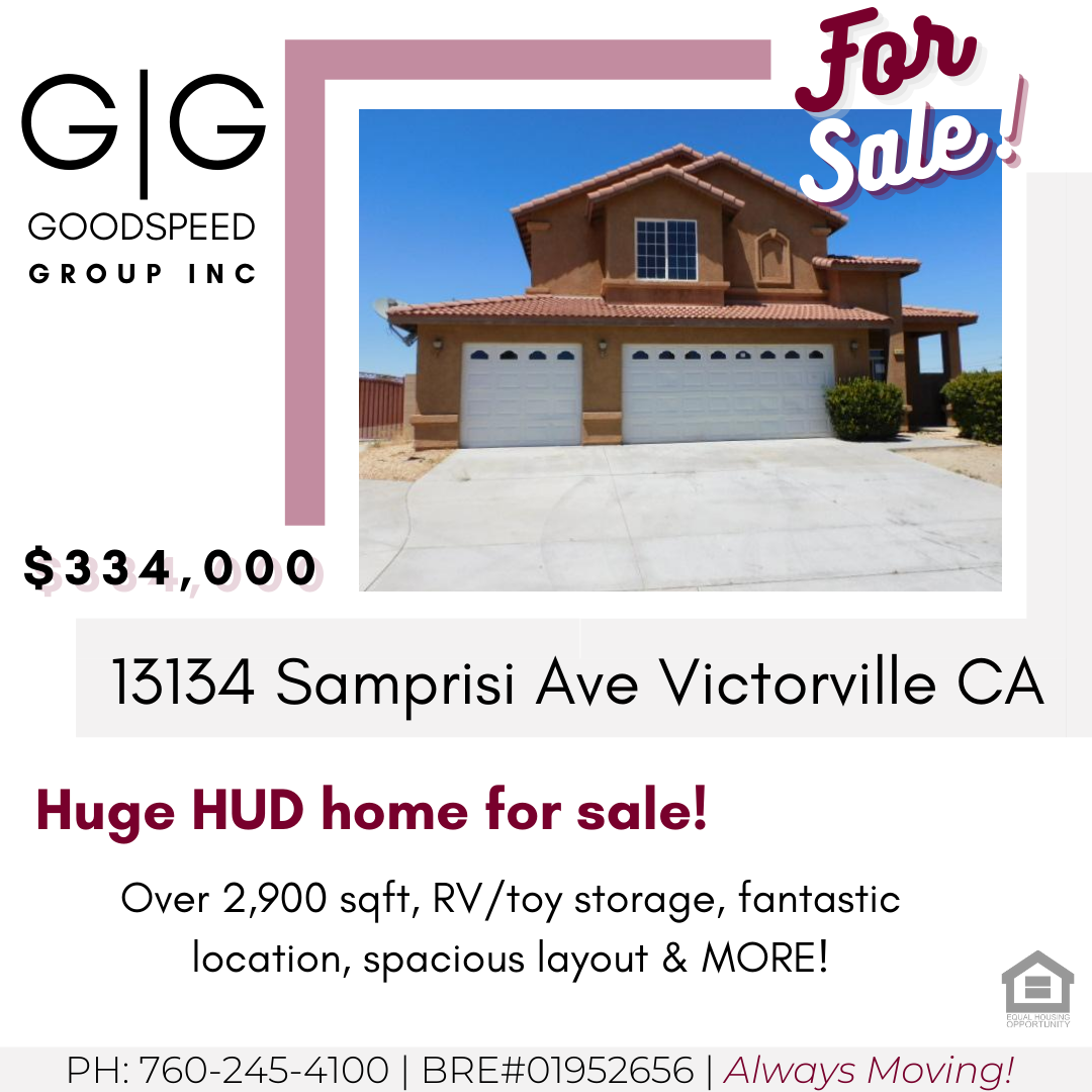 Dÿœµdesert Dream Home A I Spacious Hud Home Convenient Neighborhood Location Close To Many Amenities Easy Ac Victorville Hud Homes For Sale Hud Homes