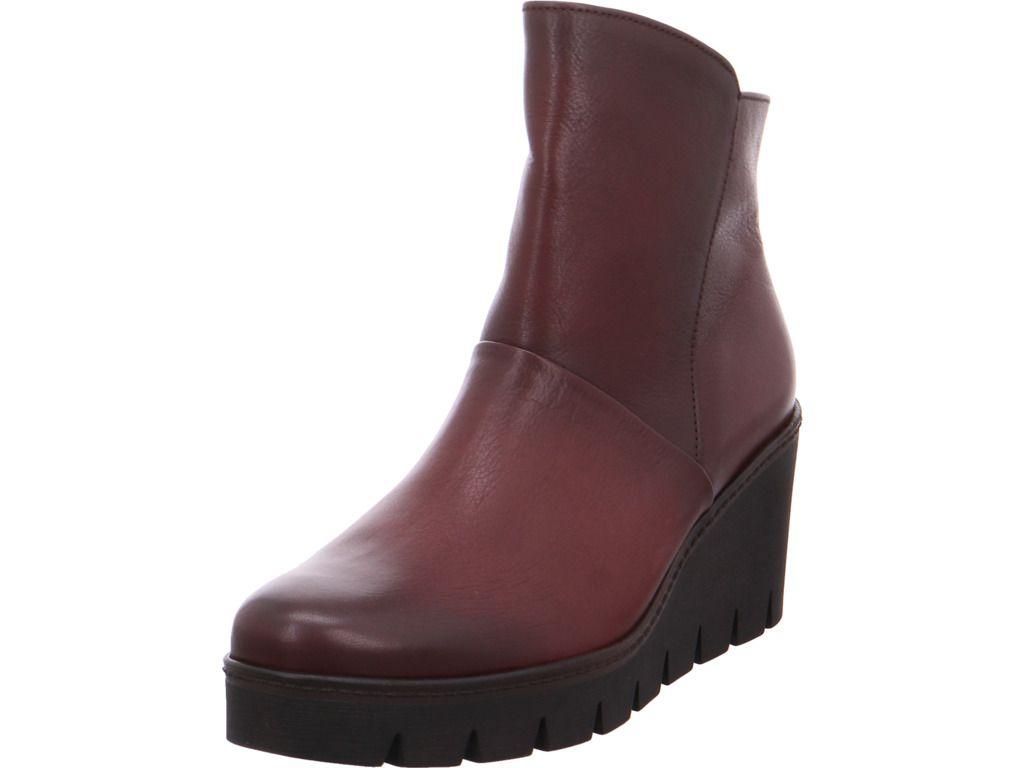 Stiefelette Zum Warm Boots Winter Damen Stiefel Gabor NnXZ8wPk0O