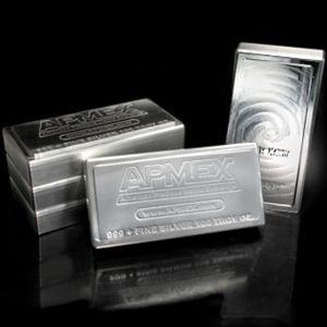 100 Oz Silver Bar Stackable Silver Bars Apmex Silver Bars Buy Silver Online Gold Money