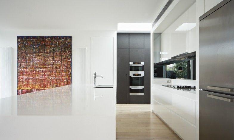 DMH Residence - Mim Design