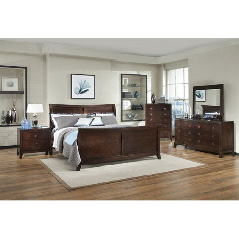 have to have it sunset trading alexandra sleigh bed set