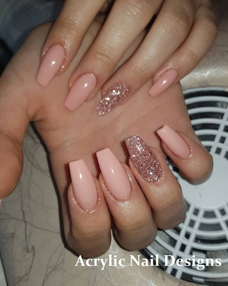 20 Great Ideas How To Make Acrylic Nails By Yourself Nailarts Nail Pretty Acrylic Nails Best Acrylic Nails Nail Designs Summer Acrylic