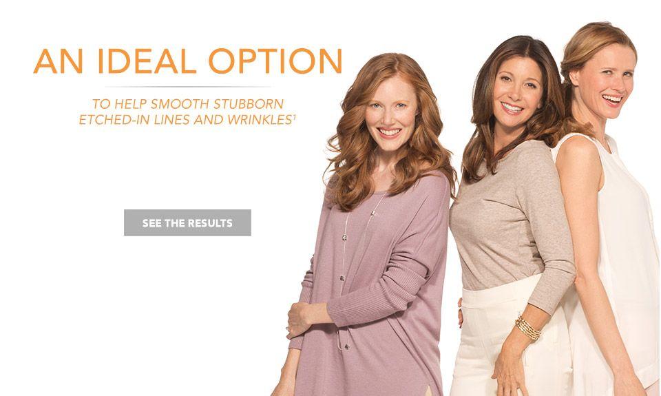 BELOTERO BALANCE® Dermal Filler | Revitalize your skin at Conway Women's Med Spa! http://www.conwaywomensmedspa.com/
