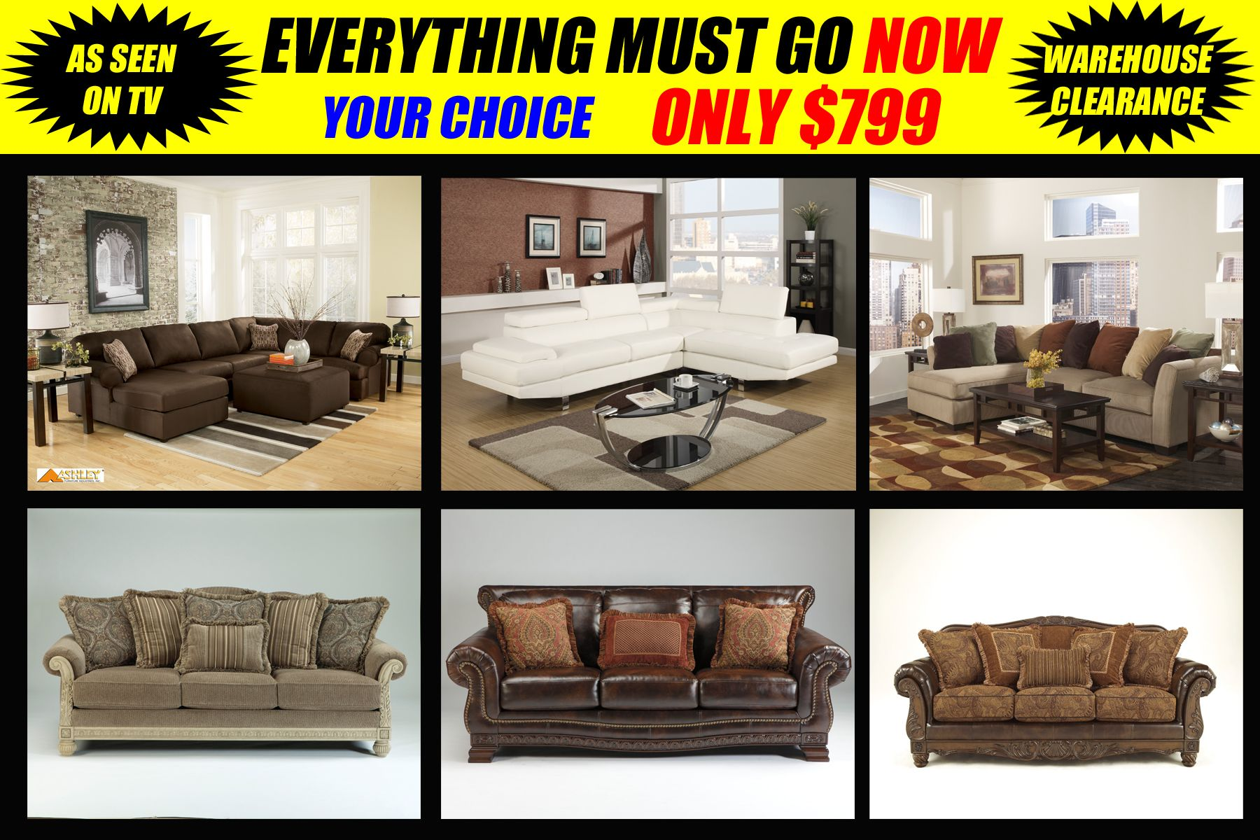 Visit our showrooms or buy online at  www.bestbuy-furniture.com 856-663-5558