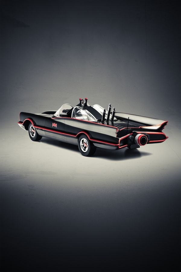 Legendary Movie Cars We Love Deliciously Recreated As Posters The original TV series Batmobile, recreated in poster style. Movie Cars We Love Deliciously Recreated As Posters The original TV series Batmobile, recreated in poster style.The original TV series Batmobile, recreated in poster style.