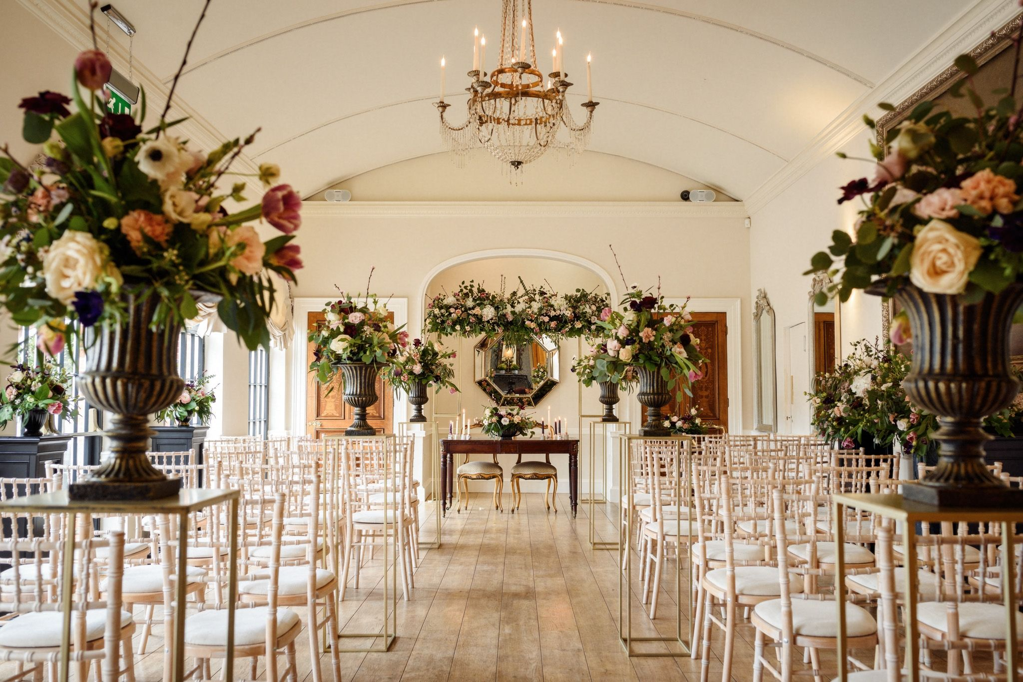 Nestled in the heart of rural Staffordshire, Alrewas Hayes is the perfect  setting for a …   Country house wedding venues, Wedding venues midlands, Wedding  venues uk