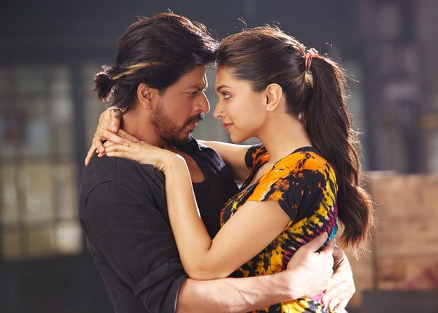 Shahrukh Khan Srk Deepika Padukone Happy New Year Movie New Year Movie Deepika Padukone