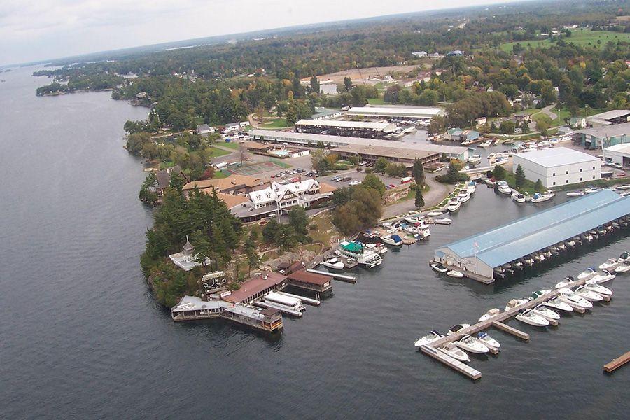 Bonnie castle resort and marina alexandria bay resort