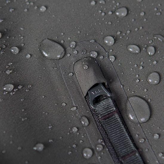 Iron on Hot Melt 3 Layer Waterproof Fabrics White 22mm 5m Seam Sealing Tape