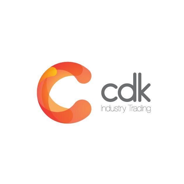 Logottica featured logo CDK Industry Trading by lhtkcrono ...