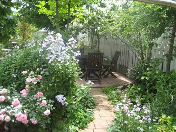 сад огород своими руками примула
