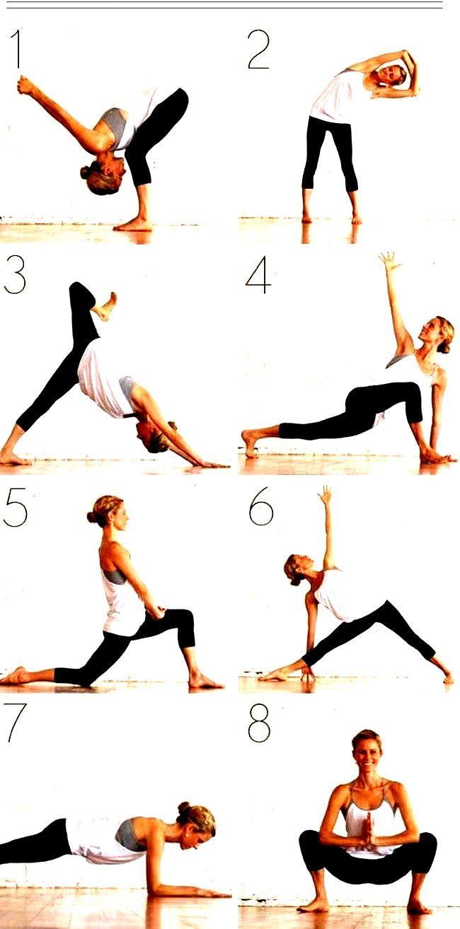 Best Yoga For Weightloss Midhealth Yoga Pinterest Yoga - Best yoga posesasanas for quick weight loss
