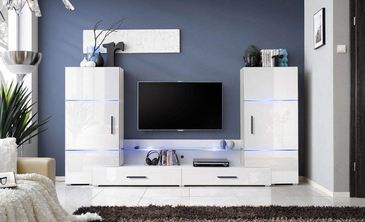 The best storage solution modern living