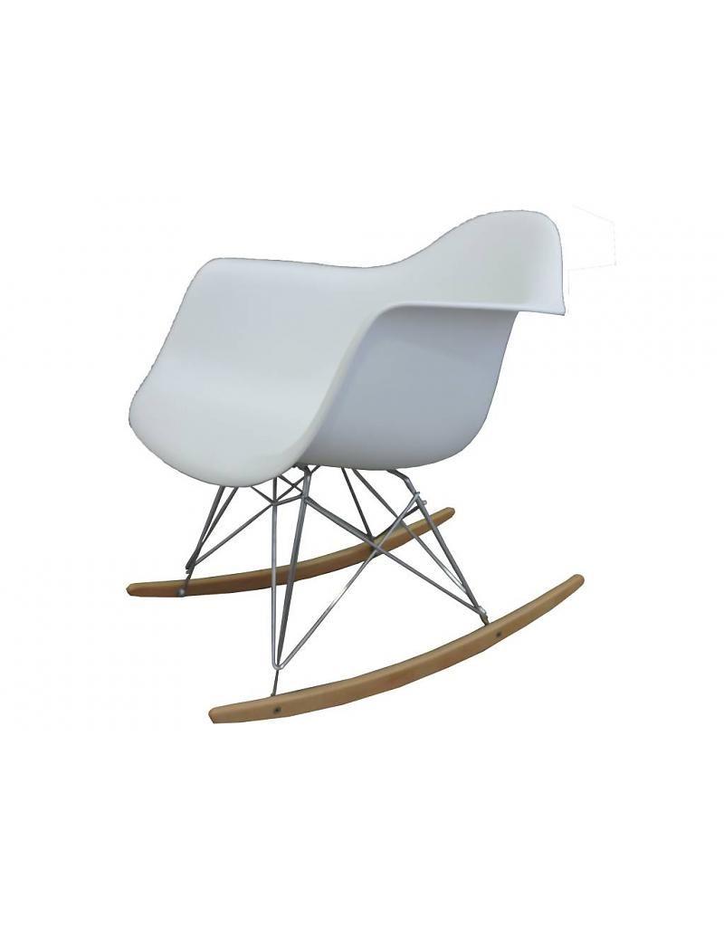Rar eames design schommelstoel design seats design stoelen