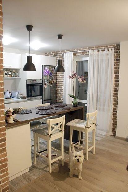 35 suprising small kitchen design ideas and decor 3 #smallkitchendecor