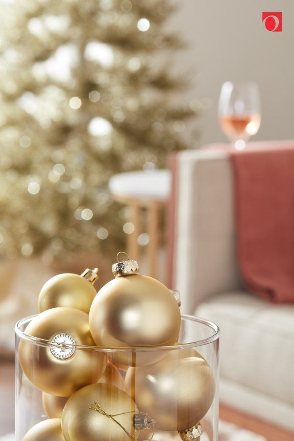 Trim your tree with gorgeous holiday ornaments from Overstock, where quality Christmas home decor costs less and you'll get Free Shipping on EVERYTHING!* You can save big on decorating at Overstock's holiday store, where you'll find incredible savings and tons of deep discounts on beautiful home decorating essentials and everything you need to help make your season bright. #holidayornaments #christmastreeornaments #christmas #homegoods #overstock
