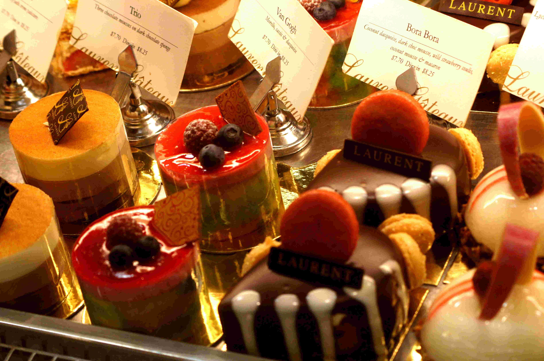 Laurent Desserts