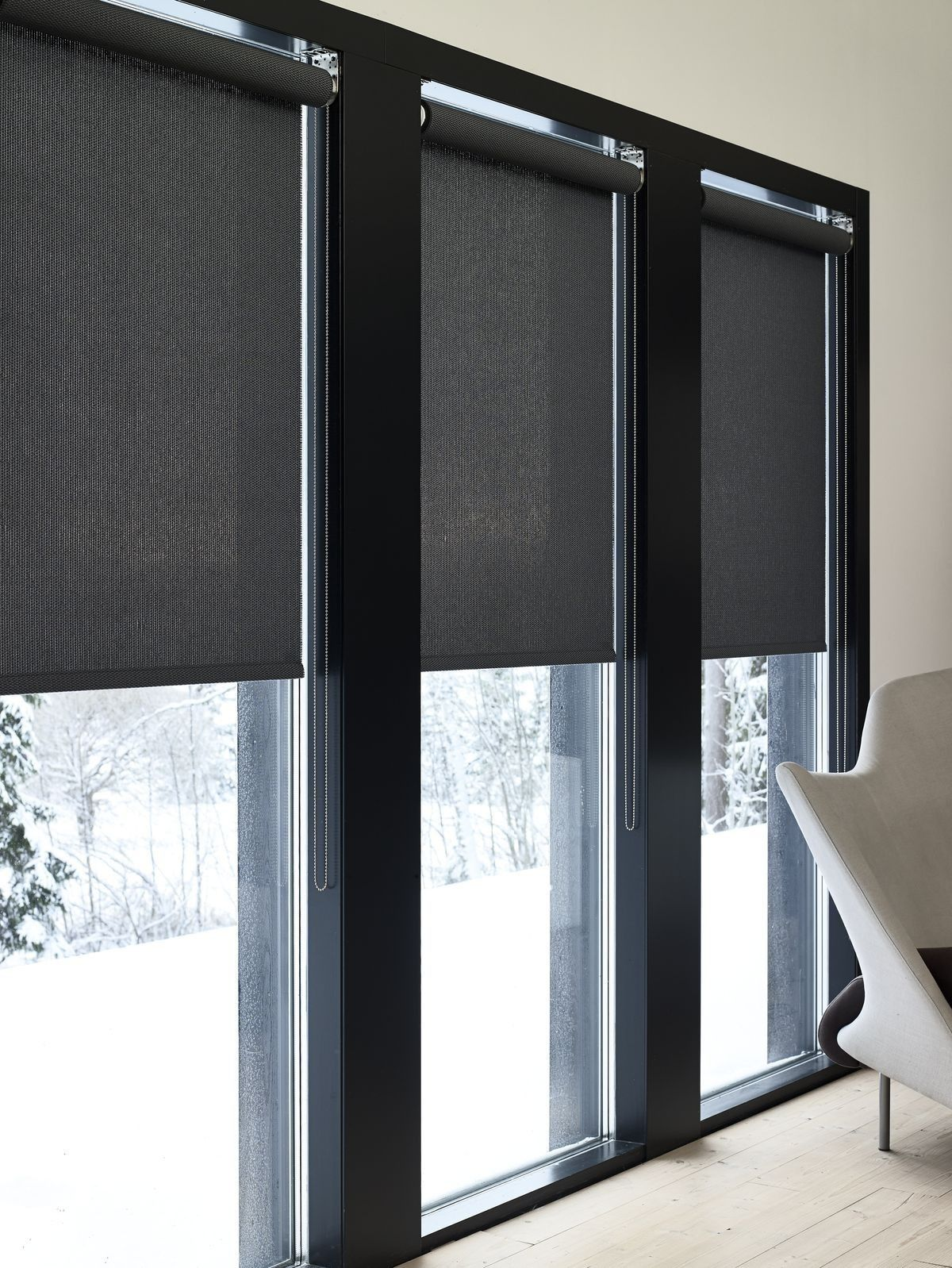 рулонные шторы жалюзи панорамные окна Verteluxru