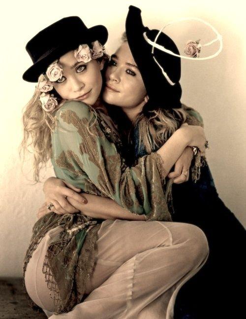 *** Sister love ***