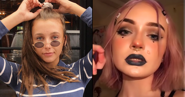 Are You More Vsco Girl Or Tiktok Egirl Girl Hairstyles Hairstyle Quizzes