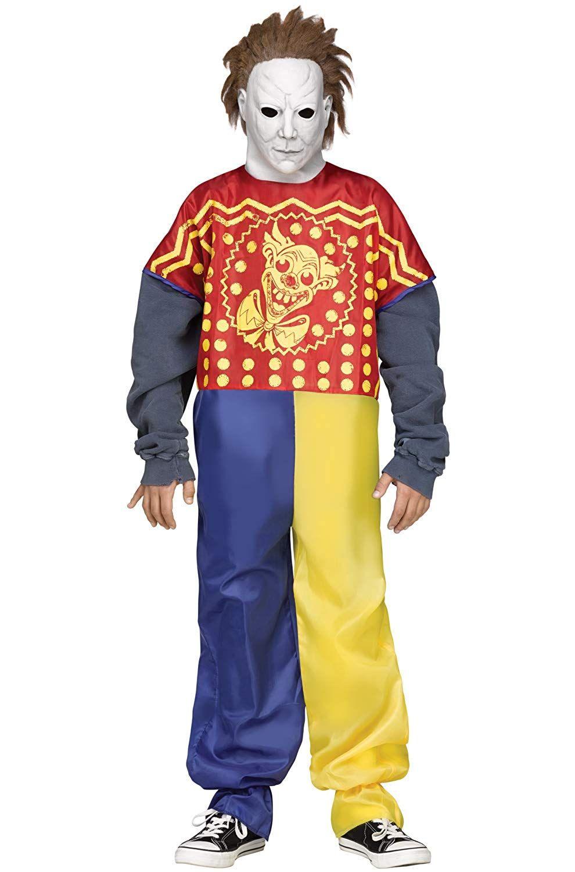 23 Michael Myers Halloween Kids Costume Halloween