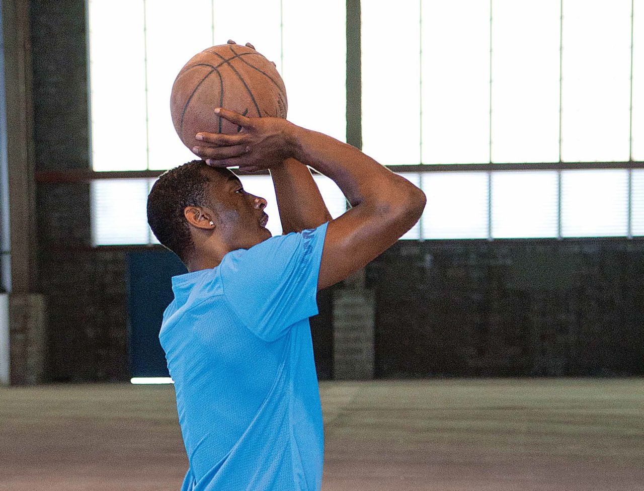 Want To Become A Better Shooter? Check Out These 20 Free