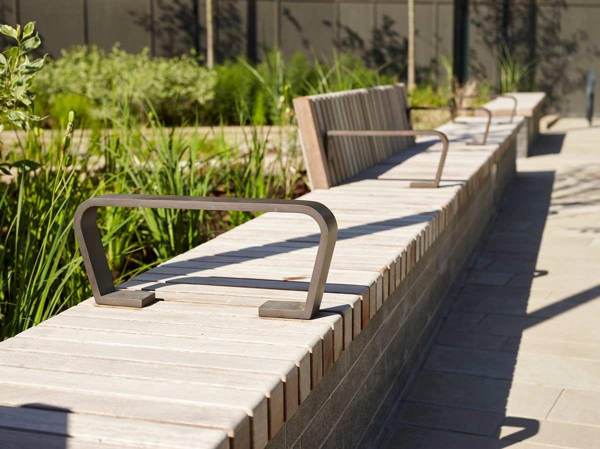 1200 899 acuarelas pinterest mobiliario for Mobiliario urbano contemporaneo