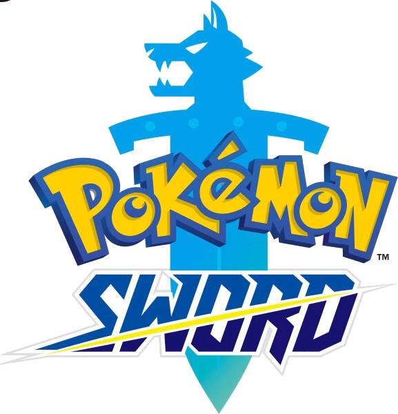 Pokemon Sword Pokemon Pokemon Logo Pokemon Characters Names