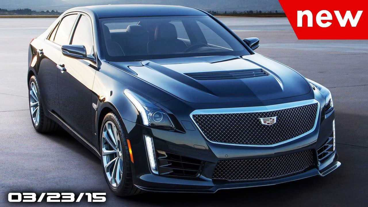 New Cadillac CT6 Engine, BMW X7, Lotus Exige S Club Racer - Fast Lane Daily