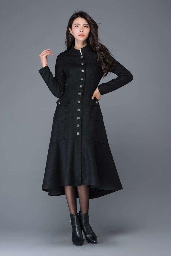 9946703a193 Maxi coat
