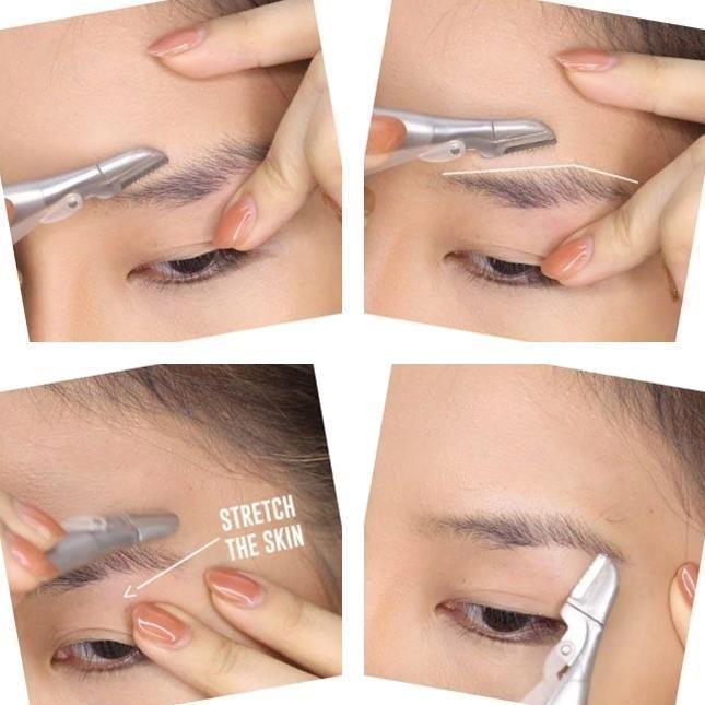 Thick Eyebrows | Products For Eyebrow Makeup | Eyebrow ...