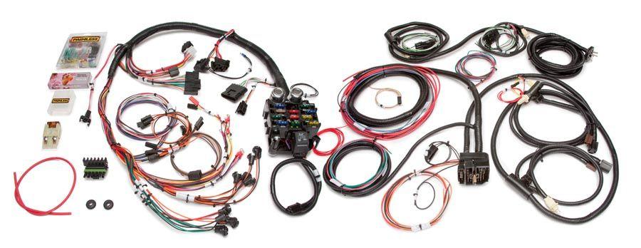 21 Circuit Direct Fit Jeep Cj Harnessdetails Jeep Cj Jeep Jeep Accessories
