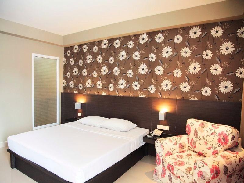 Welcome Plaza Hotel Pattaya, Thailand