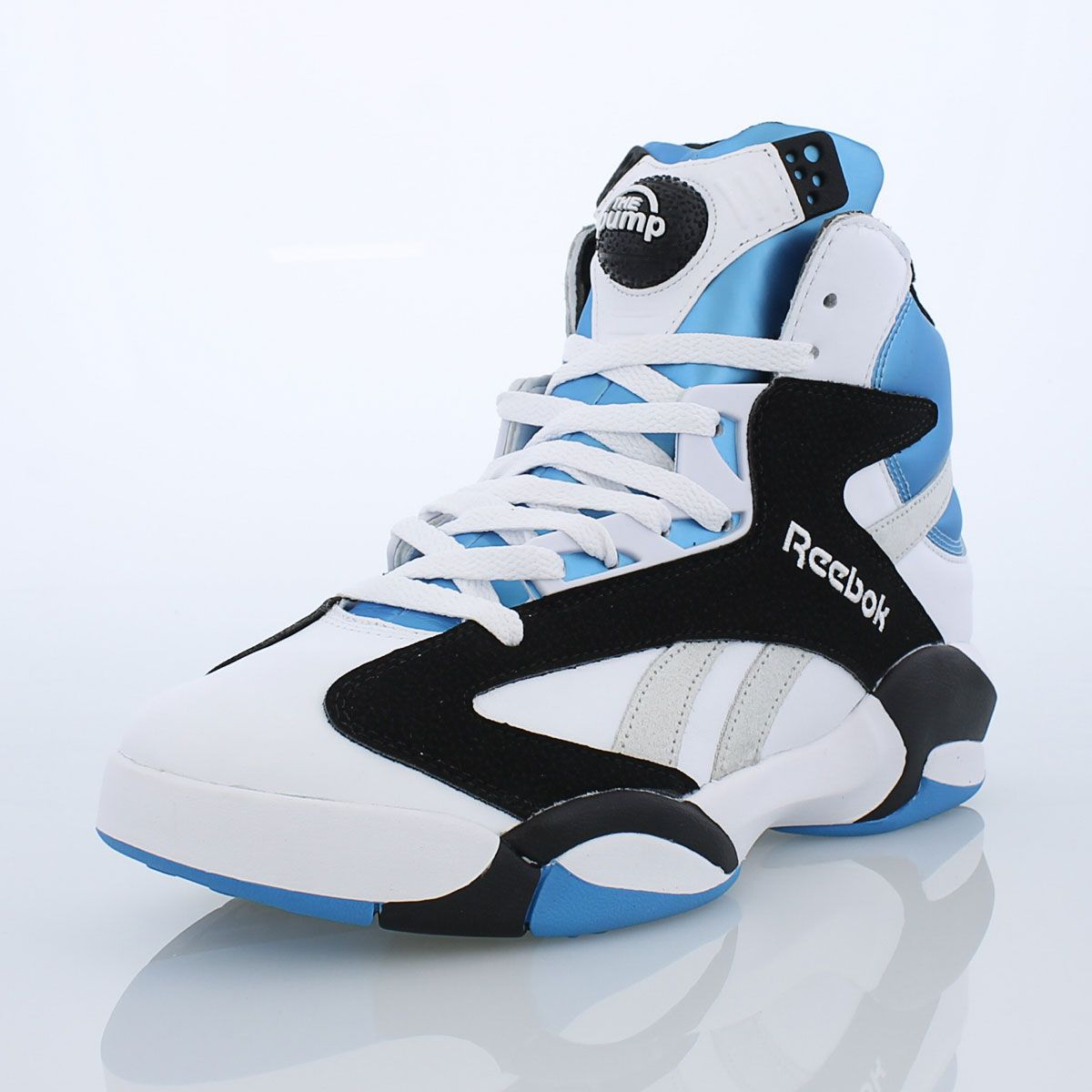 Reebok Shaq Attaq   Footwear  YCMC.com Heavy Rubber bafb6d315