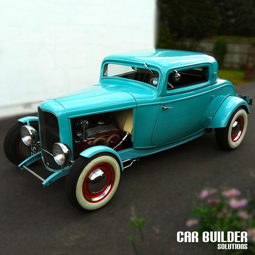 car build project kitcar cbs classic classiccar