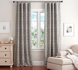 Attractive Window Panels, Linen Curtains U0026 Linen Drapes | Pottery Barn