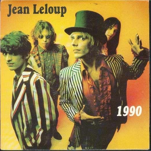 Ce qui se passait il y a 25 ans - Jean Leloup