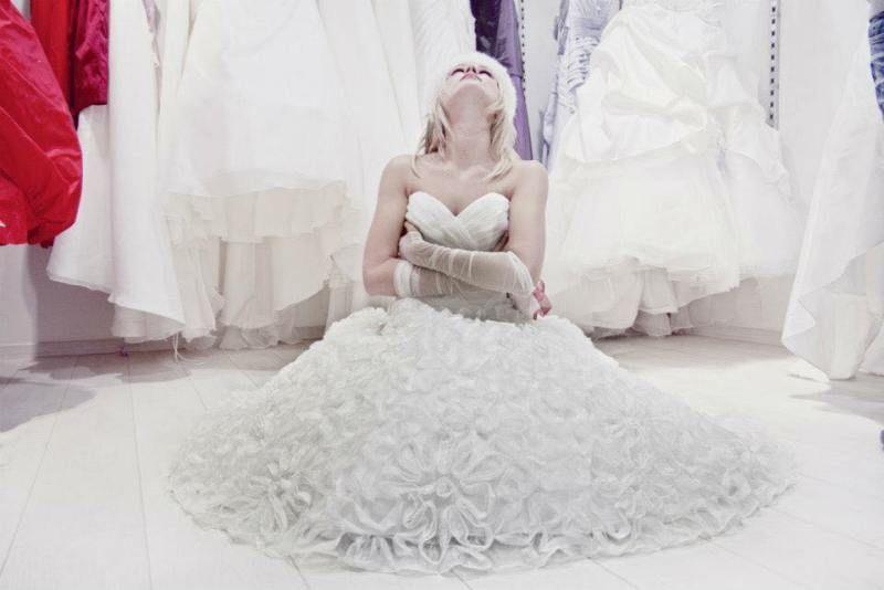 Gli abiti da sposa economici di Alta Moda Milano