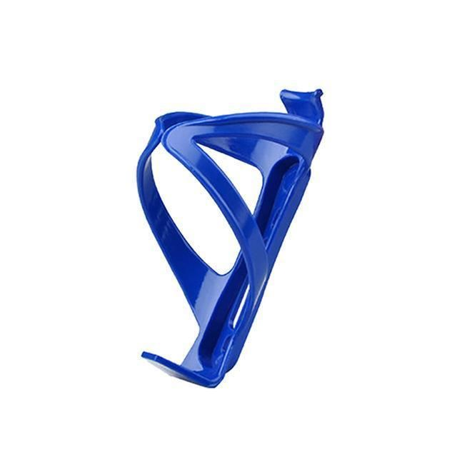 Plastic Water Bottle Cage Holder Bracket For Cycling Bicycle Mountain Bike Drink