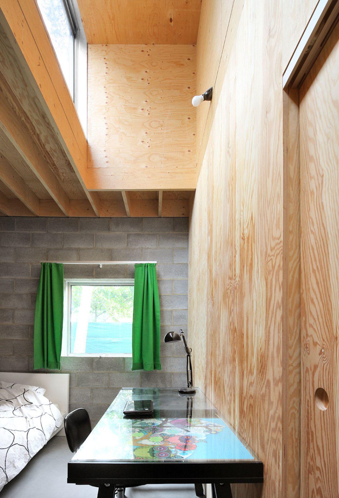 ONO architectuur, Filip Dujardin · Waasmunster House · Divisare ...
