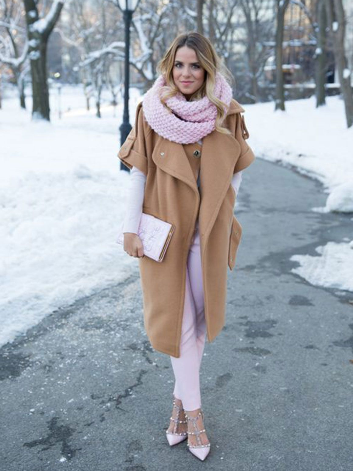 fashion fix: rose quartz - my simply special | fashion blast