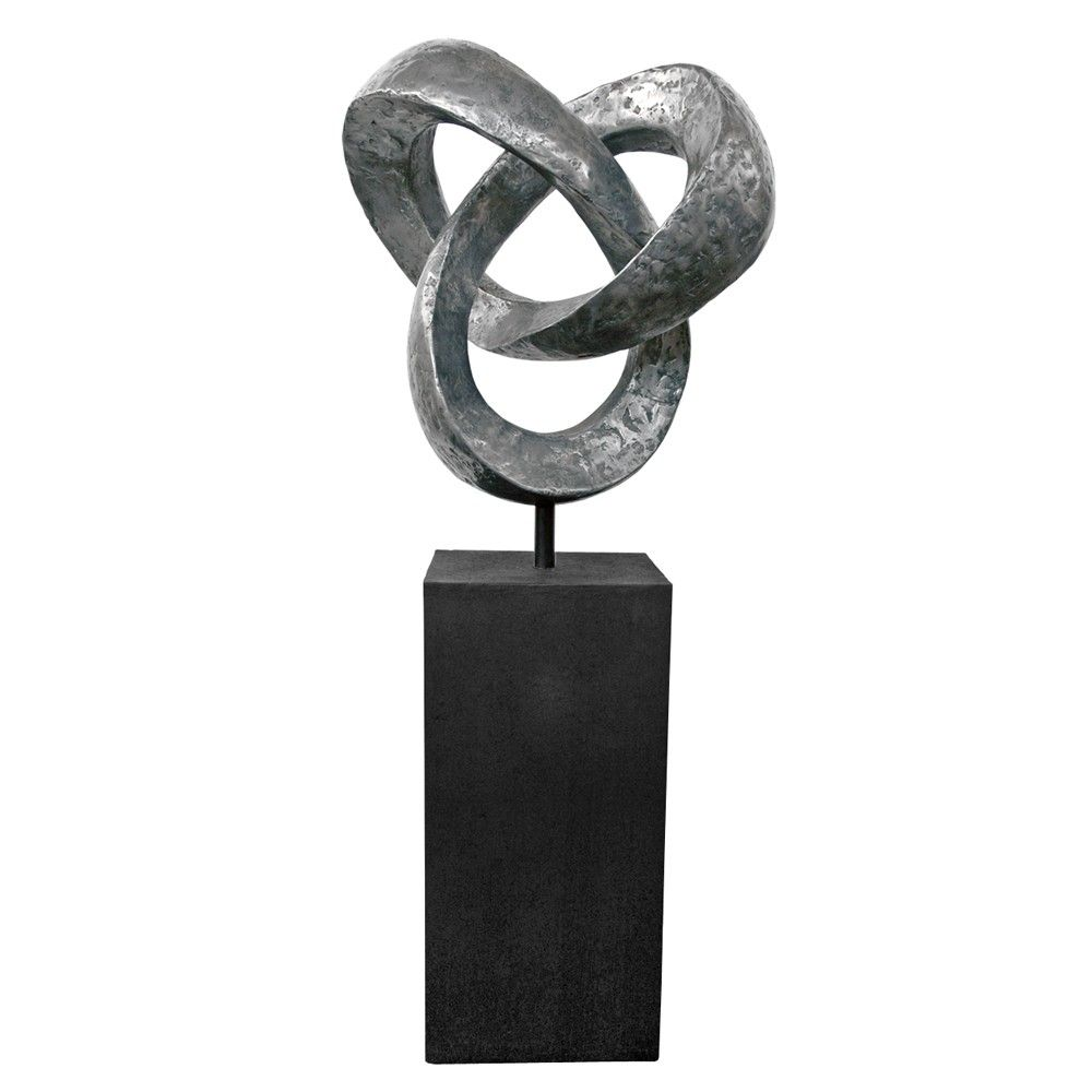 contemporary art statue large karma metal garden sculpture buy  - contemporary art statue large karma metal garden sculpture buy now athttp
