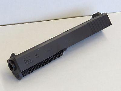 Pistol 73944: Glock 19 Slide New Complete Factory Upper 9Mm Gen 3 -> BUY IT NOW ONLY: $449.95 on eBay!